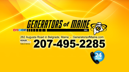 Generators of Maine