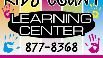 Kids count LearningCenter